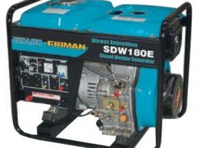 Сварочный генератор дизельный Etalon SDW 180 E