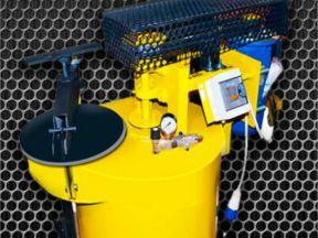 Оборудование для пенобетона Бас-130