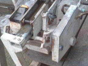 Станок ручной фрезерный по камню мрамор гранит