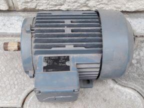 Электродвигатель ATB 1,1кВт 1390об/мин 230/380В