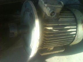 Электродвигатели 11kw