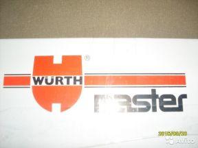 Дрель пневматическая wurth DBM10-РЛ plus c реверсо