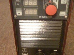 Сварочный аппарат Форсаж 301