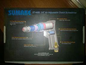 Пневмошуруповёрт Sumake ST-4480