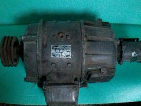 Эл.двигатель постоянного тока П42, 220V, 3,8кВт