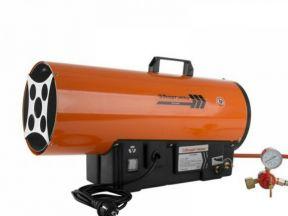 Пушка газовая тепловая шланг манометр обогреватель