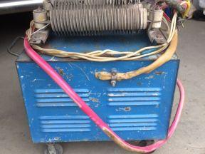 Сварочный аппарат постоянного,переменного тока