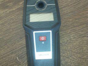 Сканер bosh 100 М Профессионал