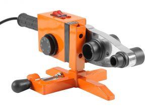 Аппарат для сварки пластик труб wester DWM 1500