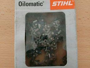 Цепь бензопилы stihl 54зв