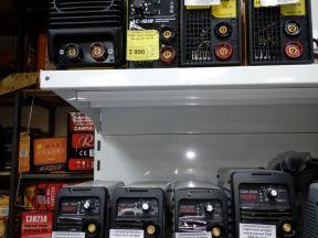 Сварочные аппараты инверторные Полуавтоматы