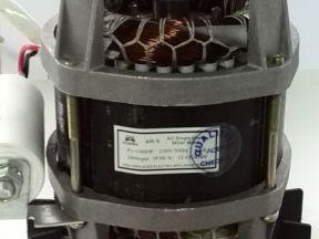 Двигатель для бетономешалки, 1000 Вт