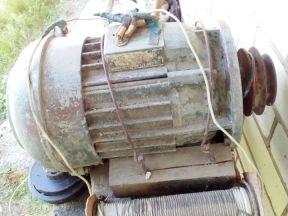 Электродвигатель 2,8 кВт, 1420 об/мин