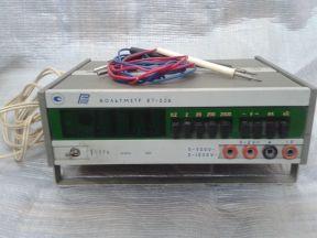 Приборы электроизмерительные