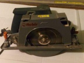 Пила дисковая rebir ie-5107g2