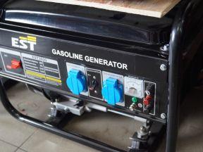 Генератор EST 3600 2.8 кВт