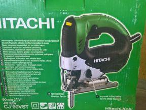 Лобзик электрический Hitachi CJ 90VST