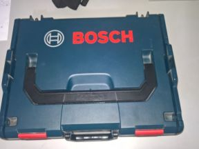 Кейс для инструмента Bosch L-Boxx