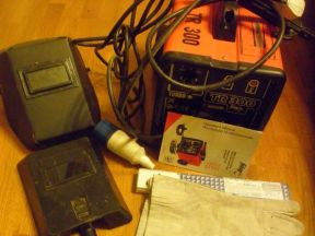 Сварочный трансформатор Fubag TR 300
