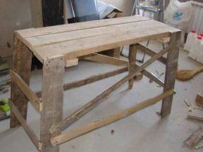 Строительный стол (козел)