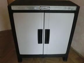 Инструментальный шкаф stanley