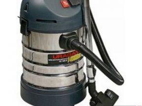 Строительный пылесос uragan PVC-1400-25