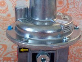Регулятор стабилизатор давления газа дунгс (новый)