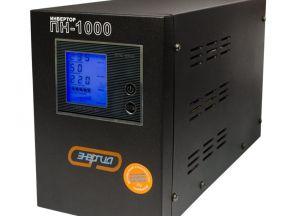 Преобразователь напряжения(инвертор) Энергия пн-10