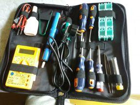 Набор инструментов zhongdi ZD-969