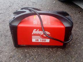 Сварочный инвертор fubag IR180