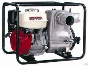 Мотопомпа Хонда WT40X