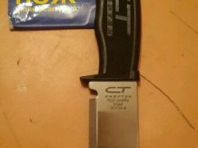 Обмен.Нож универсальный новый