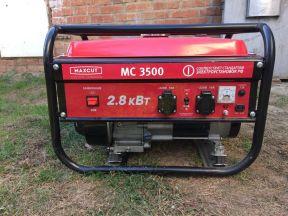 Генератор maxcut MC3500