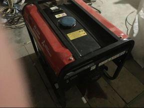 Бензиновый генератор fubag MS 2400 (Мицубиси,Митсубиси,Митсубиши)