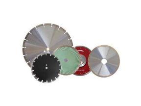 Алмазные диски по бетону, асфальту, плитке