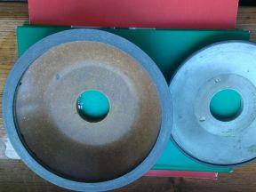 Алмазные круги