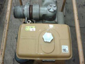 Бензиновая мотопомпа Robin 405T