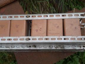Конденсаторы к75-25,2мкФ, 1 кв