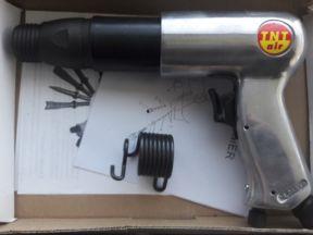Зубильный молоток 250 мм ат-2030/Н пневмомолоток