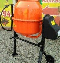 Новые Бетономешалки 160 - 220 литров