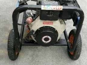 Сварочный дизель генератор