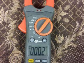 Клещи электроизмерительные Sonel CMP-401