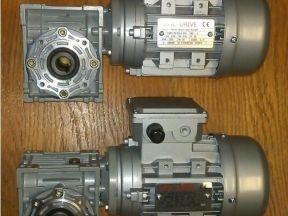 Червячный мотор редуктор nmrv