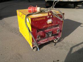 Выпрямитель аппарат сварочный вд-306сэ