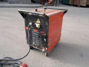 Трансформатор (аппарат) сварочный тдм-403У2