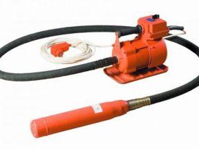Глубинный вибратор эпк-1300 (бу)