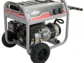 Генератор Briggs Stratton 3750a (3.7 кВт)