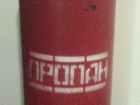 Баллон 50 литров пропановый
