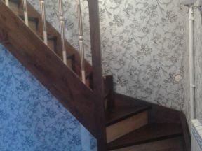 Фабричная лестница Столярыч