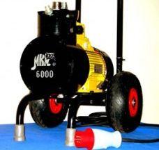 Аппарат безвоздушной покраски мкм-6000 в комплекте